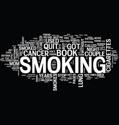 You can quit too after years text background word vector