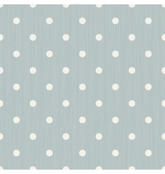 Seamless background with lines and polka dots vector