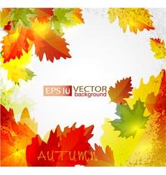 autumn2 vs vector image