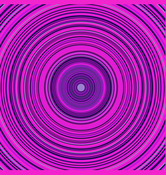Abstrtact purple circle background vector
