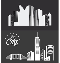 City design vector
