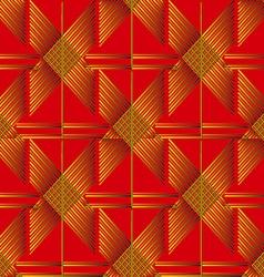 Geo pattern21 vector