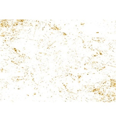 Light grunge gold white texture long vector