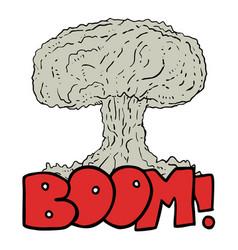 Big bomb vector