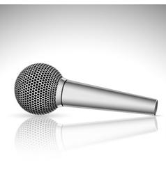 microfone vector image