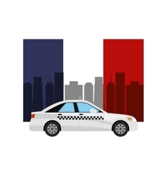 france country design vector image