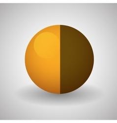 Sport icon design vector image