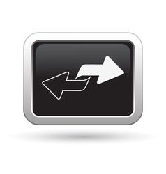 Renew icon vector image vector image