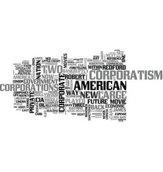 american classic cars i have owned text word vector image vector image