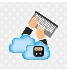 Application service design vector