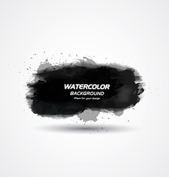 Watercolor Background 2 vector image vector image