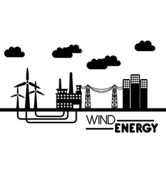 Energy design vector