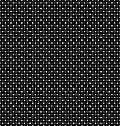Seamless dots and checkers vector