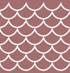 Seamless pattern dark pink background vector