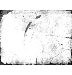 Grunge retro vintage paper texture vector