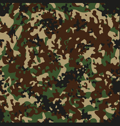 Japan flectarn camouflage seamless patterns vector
