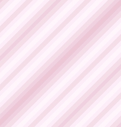 Seamless diagonal pattern pink pastel colors vector image vector image
