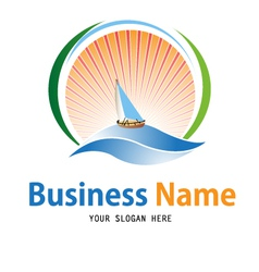 Business icon design vector