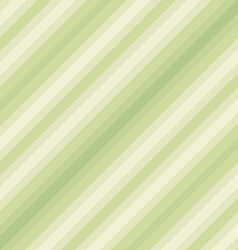 Seamless diagonal pattern green colors vector image vector image