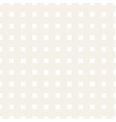 Seamless subtle geometric lines pattern vector