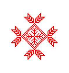 Symbol of the harvest jiten vector