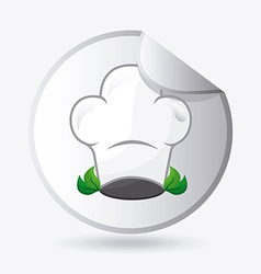 Cooking design vector