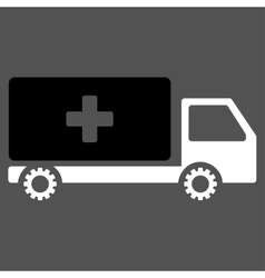 Service car icon vector