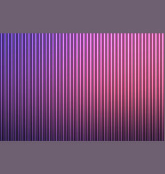 Purple blue pink with light lines background vector