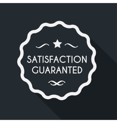 Satisfaction guarantee vector