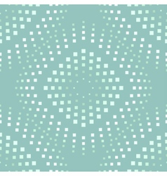 Abstract background withl square shapes vector image