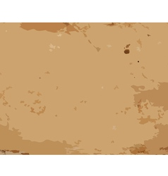 Recycle brown paper texture vector