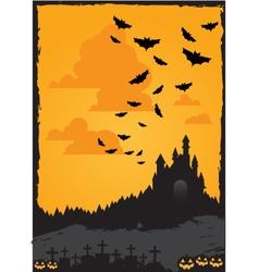 Halloween background00 vector