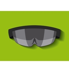 Augmented reality design vector