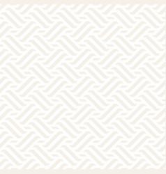 Seamless pattern modern stylish vector