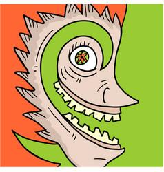 Original mask vector