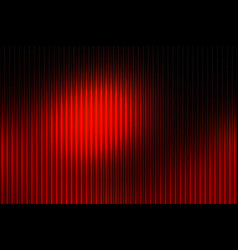 Red brown black abstract with light lines blurred vector