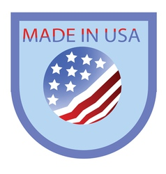 Usa label vector