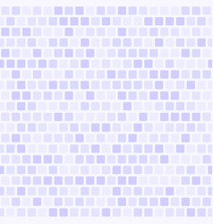violet rounded square pattern seamless tile vector image