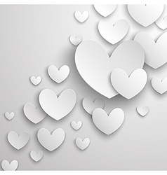 Valentine abstract 2 vector