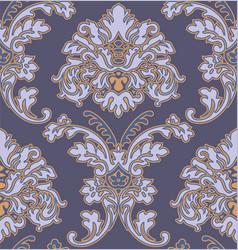 Patern repeat farbric vector