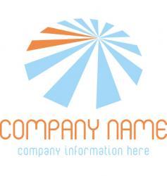corporate icon vector image vector image
