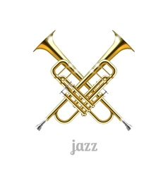 Jazz logo icon vector