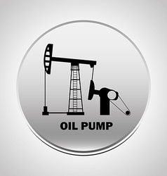 Pump oil vector