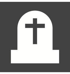 Grave funeral vector