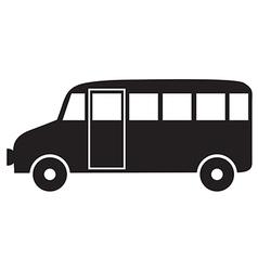 Autobus vector
