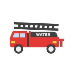 Fire Brigade vector image vector image