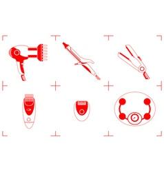 goods vector image