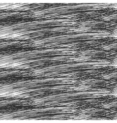 scribble seamless vector image vector image