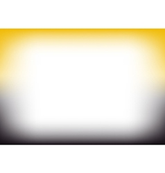 Yellow black copyspace background vector