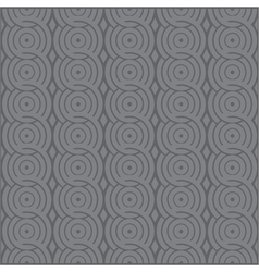Retro wallpaper pattern vector